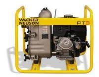 Wacker PT 3H
