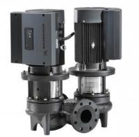 Grundfos TPED 125-230/4-S 400V