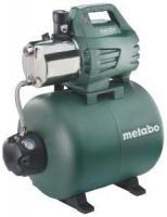 Metabo HWW 6000/50 Inox