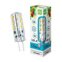 ASD LED-JC-Standard G4 1.5W 4000K (4690612003290)