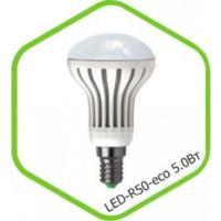 ASD LED-R50-standard E14 5W 3000K (4690612001531)