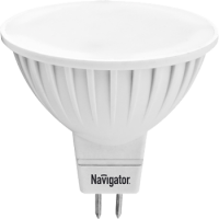 Navigator NLL-MR16-3-230-6.5K-GU5.3 (94381)