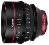 Canon CN-E 85mm T1.3 L F