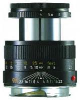 Leica Elmar-M 90mm f/4 Macro
