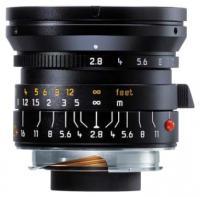 Leica Elmarit-M 24mm f/2.8 Aspherical