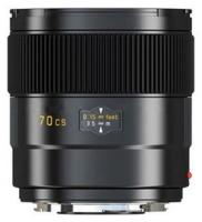 Leica Summarit-S 70mm f/2.5 Aspherical CS
