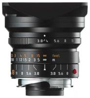 Leica Super-Elmar-M 18mm f/3.8 Aspherical