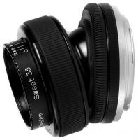 Lensbaby Composer Pro PL Sweet 35mm Minolta A
