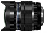 Olympus ED 8mm f/1.8 Pro Fisheye M.Zuiko