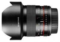 Samyang 10mm f/2.8 ED AS NCS CS Minolta A