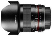 Samyang 10mm f/2.8 ED AS NCS CS Canon EF