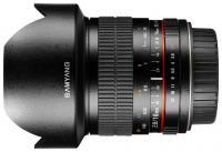 Samyang 10mm f/2.8 ED AS NCS CS Canon EF-M