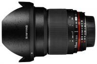 Samyang 16mm f/2.0 ED AS UMC CS Pentax K