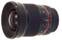 Samyang 24mm f/1.4 ED AS UMC Samsung NX