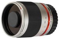 Samyang 300mm f/6.3 ED UMC CS Reflex Mirror Lens Sony NEX
