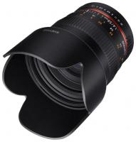 Samyang 50mm f/1.4 AS UMC Nikon F