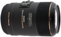 Sigma 105mm f/2.8 EX DG OS HSM Macro Canon EF