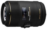 Sigma 105mm f/2.8 EX DG OS HSM Macro Nikon F