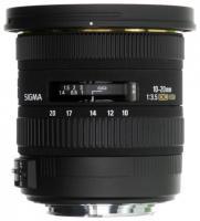 Sigma 10-20mm f/3.5 EX DC HSM Canon EF-S