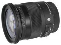 Sigma 17-70mm f/2.8-4.0 DC MACRO OS HSM Contemporary Nikon F
