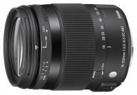 Sigma 18-200mm f/3.5-6.3 DC Macro OS HSM Contemporary Canon EF-S