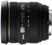 Sigma 24-70mm f/2.8 IF EX DG ASPHERICAL HSM Canon EF