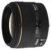 Sigma 30mm F1.4 EX DC HSM Nikon F