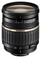 Tamron SP AF 17-50mm F/2.8 XR Di II LD Aspherical [IF] Pentax K