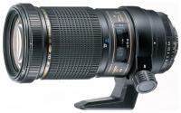 Tamron SP AF 180mm F/3.5 Di LD (IF) 1:1 Macro Canon EF