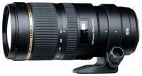 Tamron SP AF 70-200mm f/2.8 Di VC USD Nikon F