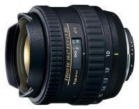 Tokina AT-X 107 AF DX Fish Eye Nikon F