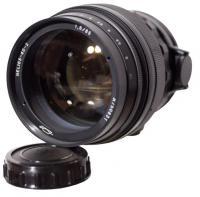 Зенит Гелиос 40-2С 85mm f/1.5