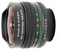 ����� ������� � 16mm f/2.8