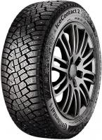 Continental ContiIceContact 2 (215/45R17 91T)