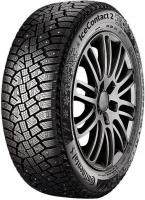 Continental ContiIceContact 2 SUV (255/65R17 114T)