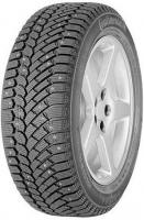 Continental ContiIceContact HD (205/50R17 93T)