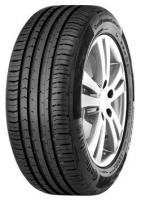 Continental ContiPremiumContact 5 (205/55R16 91H)