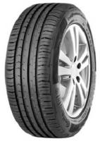 Continental ContiPremiumContact 5 (215/65R15 96H)