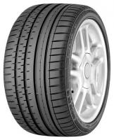 Continental ContiSportContact 2 (215/40R18 89W)