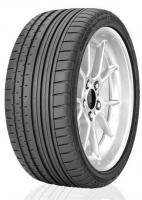 Continental ContiSportContact 2 (235/55R17 99W)