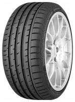 Continental ContiSportContact 3 (235/40R17 90W)