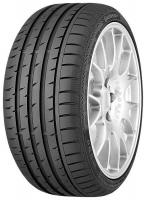 Continental ContiSportContact 3 (235/45R18 98W)