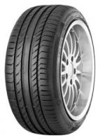 Continental ContiSportContact 5 (225/45R17 91V)