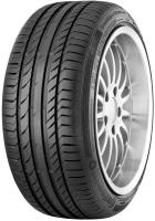 Continental ContiSportContact 5 SUV (235/45R19 99V)