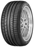 Continental ContiSportContact 5 SUV (235/60R18 103V)