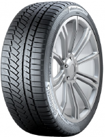 Continental ContiWinterContact TS 850P (225/55R17 97H)