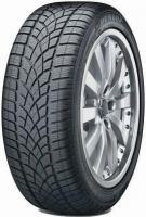 Dunlop SP Ice Sport (215/65R16 98T)