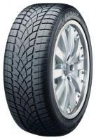 Dunlop SP Winter Sport 3D (205/55R16 91H)
