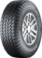 General Tire Grabber AT3 (265/60R18 110H)