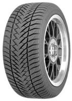 Goodyear Eagle UltraGrip GW3 (235/40R18 91V)